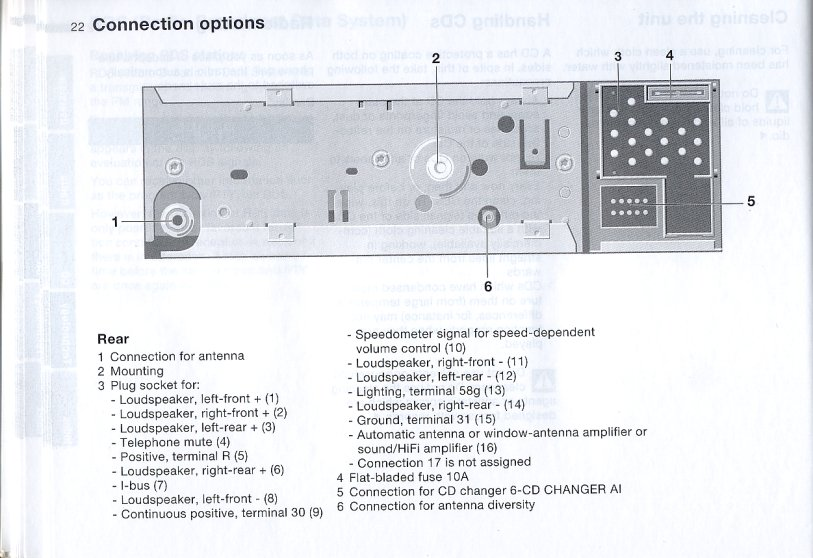 Bmw E46 Cd Changer Wiring Diagram : E bmw business cd wiring diagram get free image