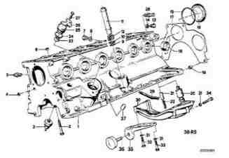 Bmw M40 E36 Engine